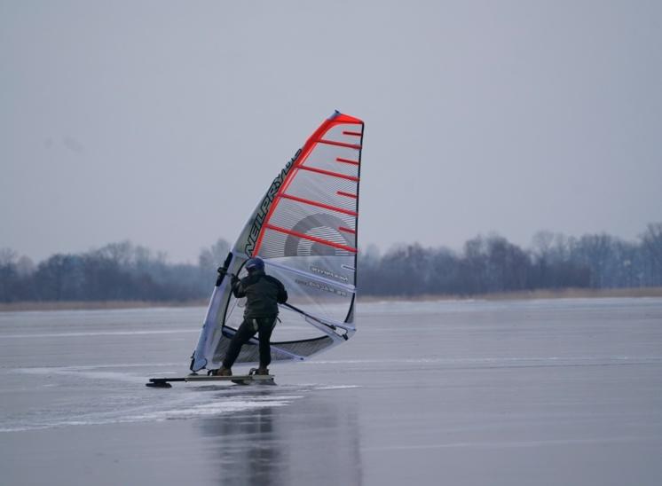 video ijs surfen