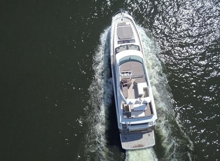 lengers yacht tour 2018