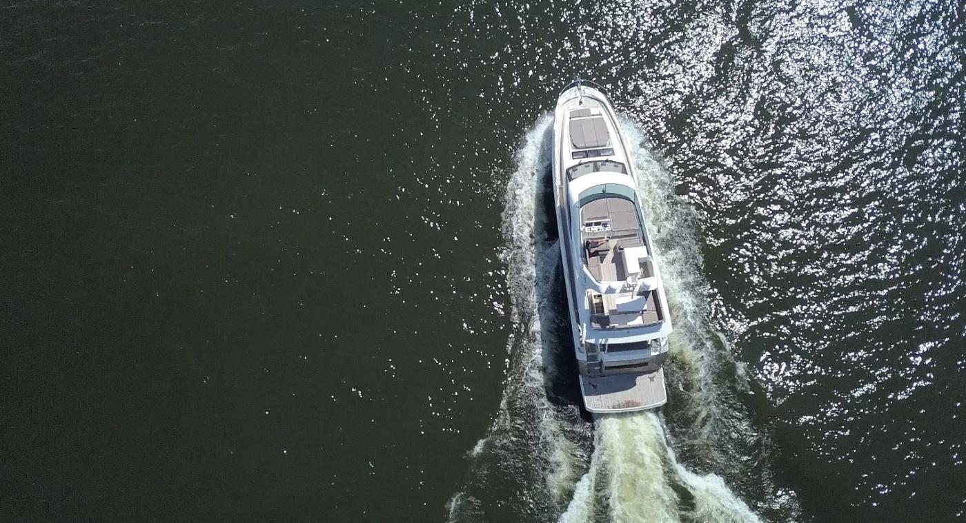 Lengers Yachts Tour