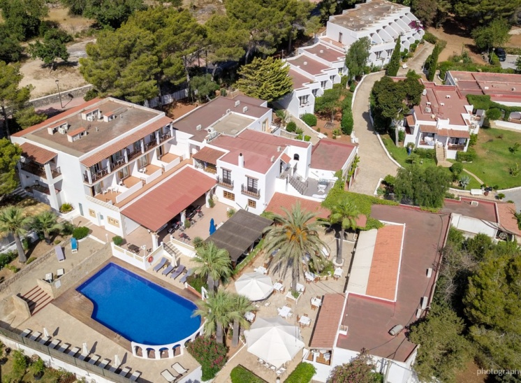 Hotel Club Can Jordi Ibiza