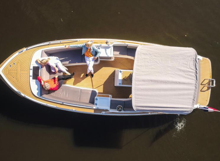 intender interboat